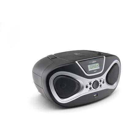 Caliber HBC431DAB-BT Draagbare radio