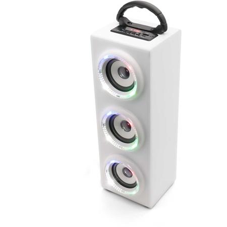Caliber HPG526BTL Bluetooth speaker