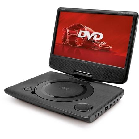 Caliber MPD110 Portable DVD-speler