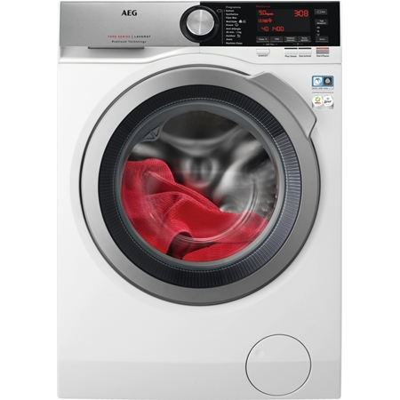 AEG L7FEN94CS ProSteam wasmachine