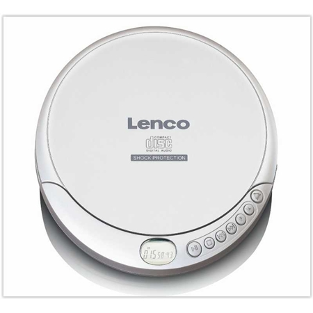 Lenco CD-201 Discman