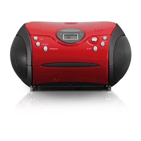 Lenco SCD-24 CD-speler