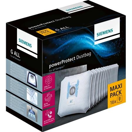 Siemens VZ16GALL powerProtect G ALL stofzuigerzakken