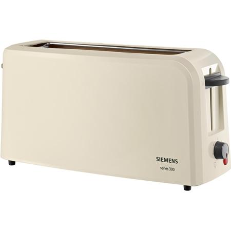 Siemens TT3A0007  Broodrooster voor grote sneden