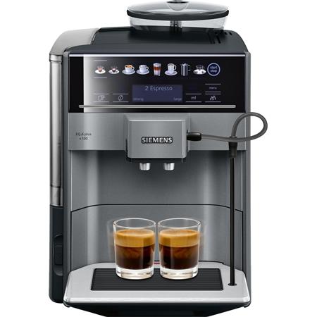 Siemens TE651209RW EQ.6 plus s100 volautomaat koffiemachine