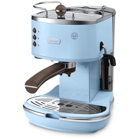 De'Longhi ECOV 311.AZ Icona Vintage Espressomachine