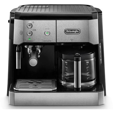 De'Longhi BCO421.S espressomachine