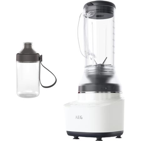 AEG CB7-1-4CW Gourmet 7 Compact blender