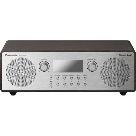 Panasonic RF-D100BT DAB+ radio