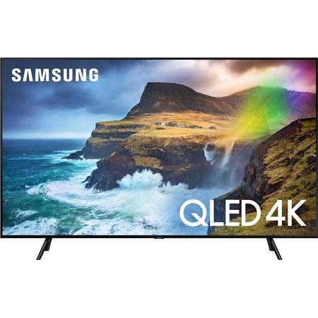 Samsung QLED 4K QE55Q70R