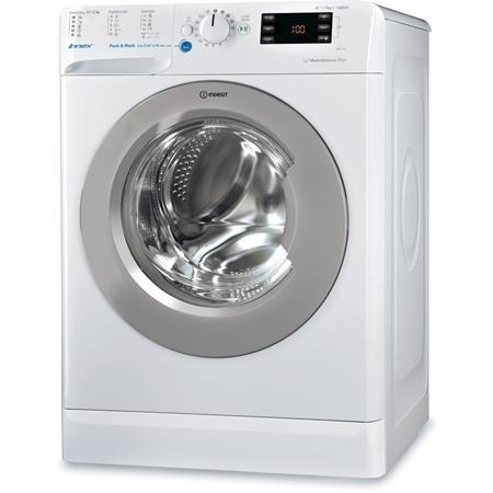 Indesit BWE 71453X WSSS EU Wasmachine