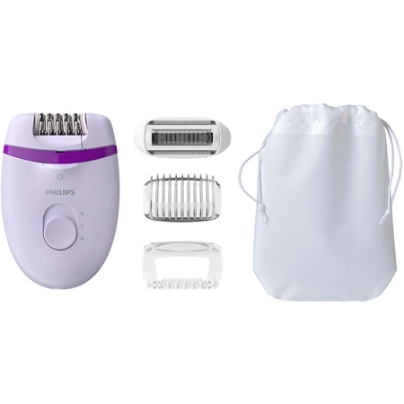 Philips BRE275/00 Satinelle Essential epilator
