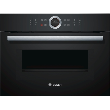 Bosch CMG633BB1 Inbouw solo ovens