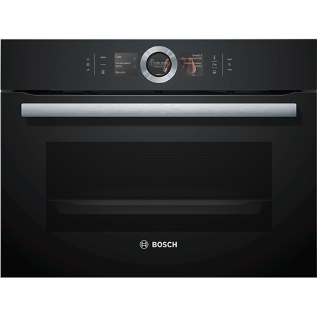 Bosch CSG656RB7 Inbouw solo ovens