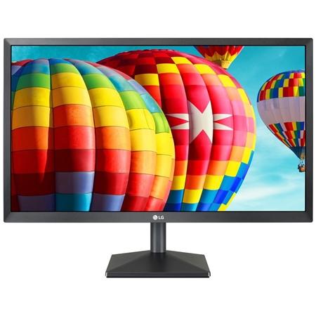 LG 24MK430H-B Full HD monitor