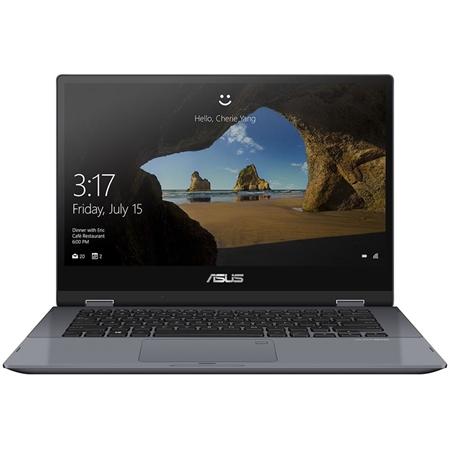 Asus VivoBook Flip 14 TP412FA-EC418T