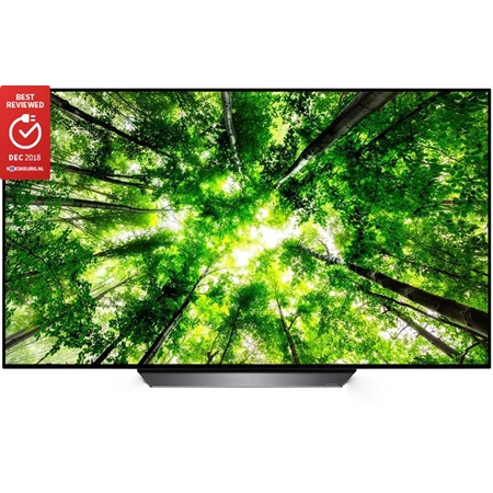 LG OLED55B8P 4K OLED TV