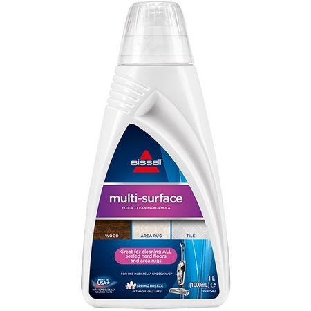 BISSELL 1789L Multi-Surface Floor Cleaning Formula