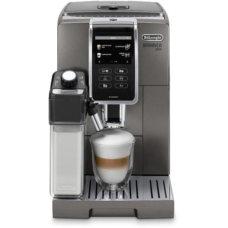 De'Longhi ECAM370.95.T Dinamica Plus Volautomaat koffiemachine