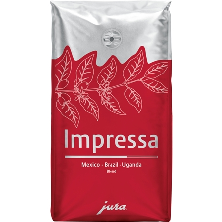 JURA Impressa koffiebonen