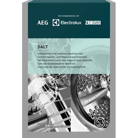 AEG M3GCS200 regenereerzout voor wasmachine en vaatwasser