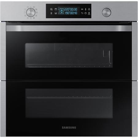 Samsung NV75N5641RS Dual Cook Flex inbouw oven