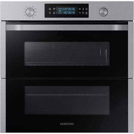 Samsung NV75N5641RS inbouw solo oven