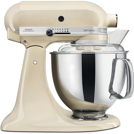KitchenAid 5KSM175PSEAC keukenmachine