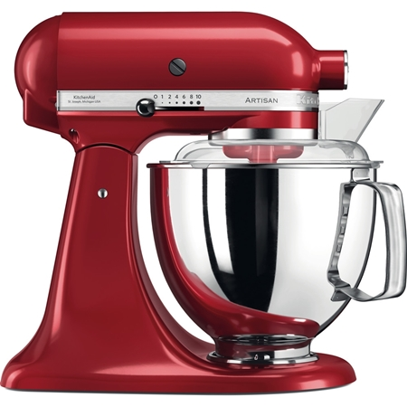 KitchenAid 5KSM175PSEER keukenmachine