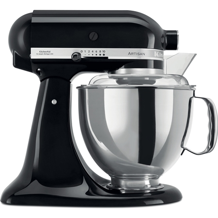 KitchenAid 5KSM175PSEOB keukenmachine
