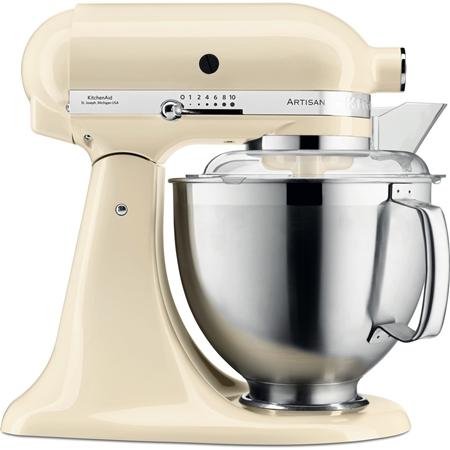 KitchenAid 5KSM185PSEAC keukenmachine