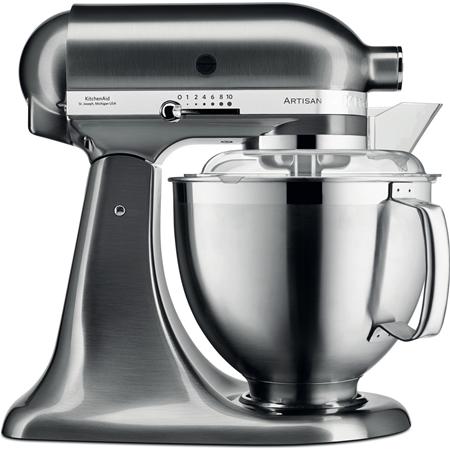 KitchenAid 5KSM185PSENK keukenmachine