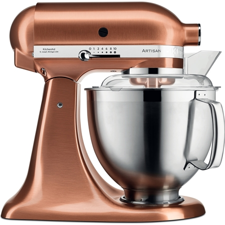 KitchenAid 5KSM185PSECP keukenmachine