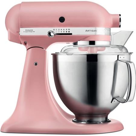 KitchenAid 5KSM185PSEDR keukenmachine