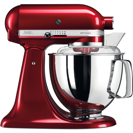 KitchenAid 5KSM175PSECA keukenmachine