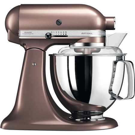 KitchenAid 5KSM175PSEAP keukenmachine