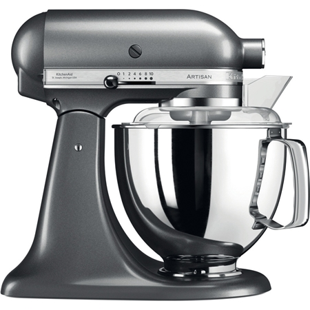 KitchenAid 5KSM175PSEMS keukenmachine