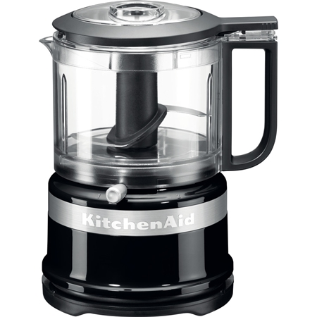 Kitchenaid 5KFC3516EOB onyx black