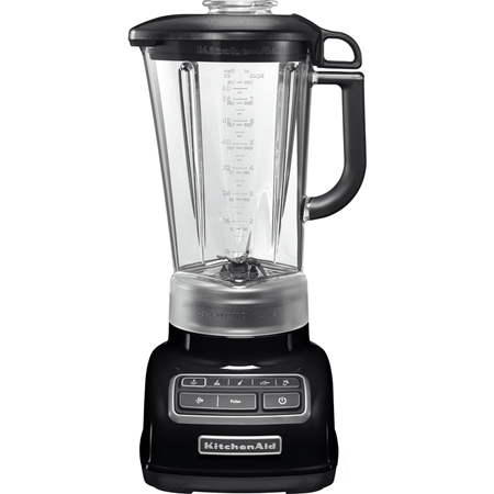 Kitchenaid 5KSB1585EOB onyx black