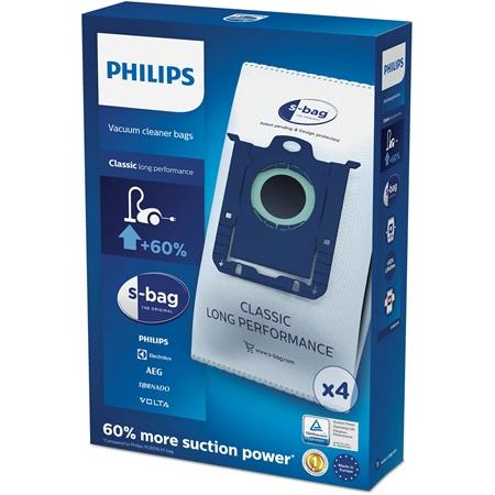 Philips FC8021/03 s-bag stofzuigerzakken