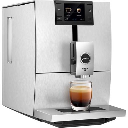 Jura ENA 8 Signature Line volautomaat koffiemachine
