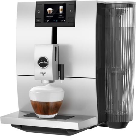 JURA ENA 8 Metropolitan Black volautomaat koffiemachine
