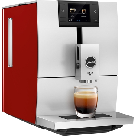 Jura ENA 8 volautomaat koffiemachine