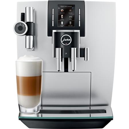 Jura J6 volautomaat koffiemachine