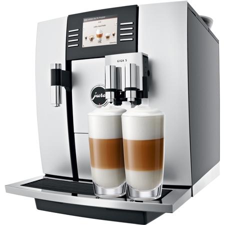 Jura GIGA 5 volautomaat koffiemachine