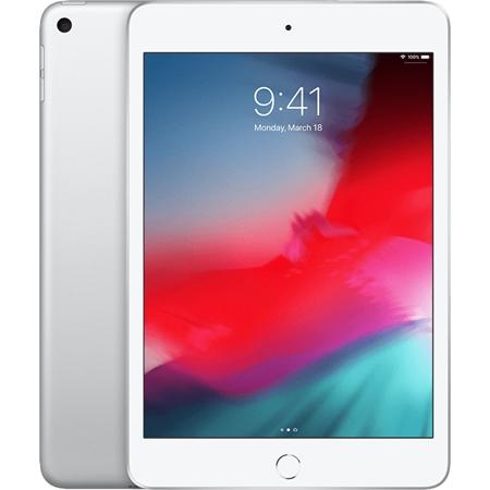 Apple iPad Mini Wi-Fi 256GB 2019 Zilver