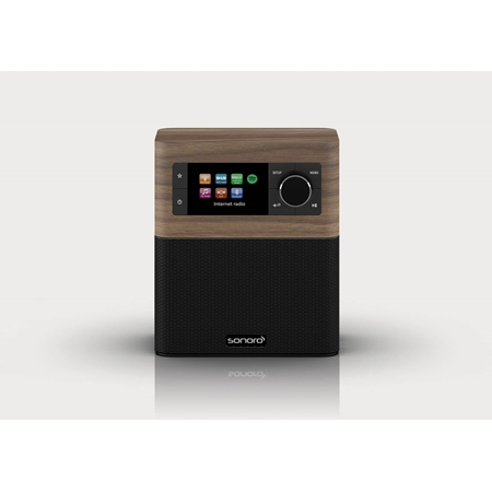 Sonoro Stream SO-411 DAB+ internetradio