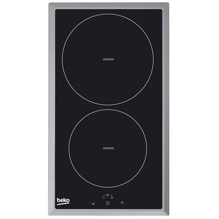Beko HDMC 32400 TX Keramische Kookplaat
