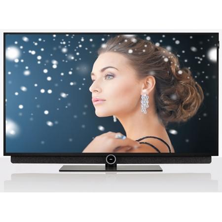 Loewe bild 3.43 4K LED TV Grafietgrijs