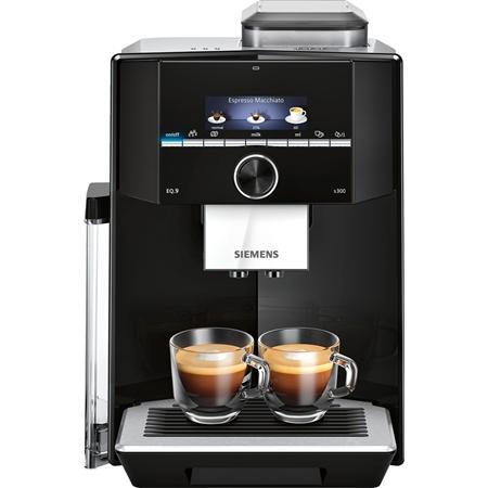 Siemens TI923309RW EQ.9 s300 volautomaat koffiemachine